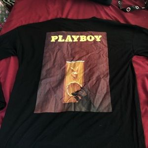 Playboy x Missguided T-shirt Dress